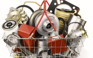 Можно ли покупать запчасти в интернет-магазинах?
