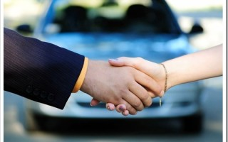Покупка автомобиля: особенности выбора