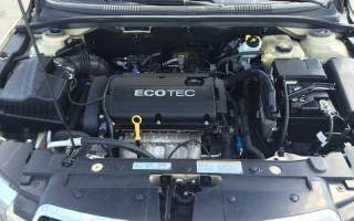 Как снять и заменить аккумулятор Chevrolet Cruze