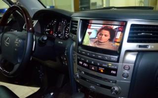 Активный и пассивный отдых в автомобиле