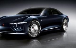 Italdesign Giugiaro подготовила прототип флагманского седана Audi