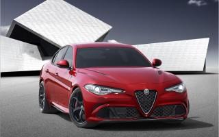 Официально представлена Alfa Romeo Giulia