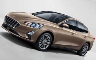 Новый Форд Фокус 2021 2022: фото, комплектации и цены