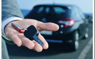 Как арендовать автомобиль в Калининграде?