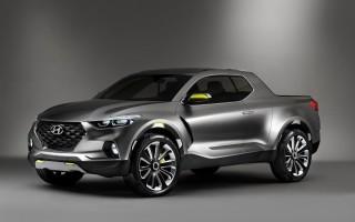 Hyundai вскоре покажет новую модель