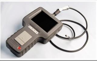 Выбор технического эндоскопа для автосервиса