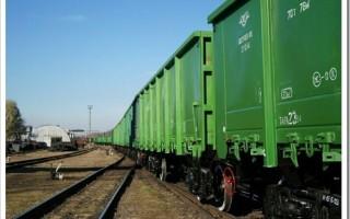 Какими видами транспорта осуществляются грузоперевозки по Украине