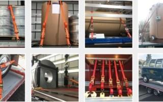 Правила размещения и крепления грузов при перевозке в контейнере