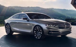 BMW планирует представить два «сенсационных» концепта на Concorso d'Eleganza Villa d'Este