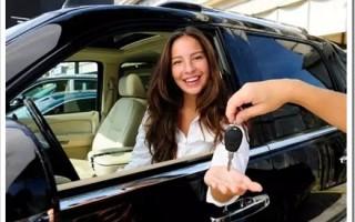 Что делать в случае повреждения арендованного автомобиля?