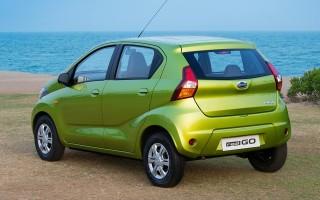 Названы цены на Datsun redi-GO на базе Renault Kwid