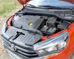 3 двигателя Лады Весты: особенности, ресурс, бензин
