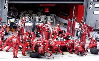 Формула 1 команды