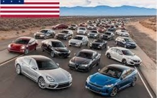 Особенности покупки машин из США