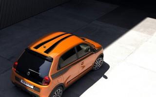 Официально представлен Renault Twingo GT