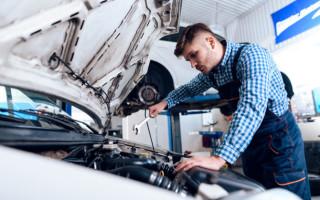 Профессиональный автосервис – уверенность в качестве работ
