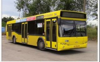 Типовые неисправности автобусов МАЗ