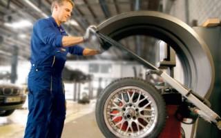 Балансировка колес — что это