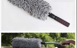 Виды щеток для мытья и чистки автомобиля и шин