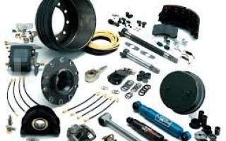 Практичность приобретения запасных частей для грузовиков у надежного поставщика