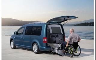 Как перевозить инвалидов-колясочников?