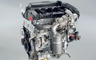 Бензиновый двигатель — устройство и работа