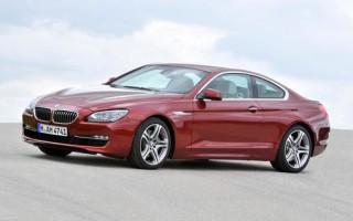 Объявлены цены на BMW 6 Gran Coupe в России