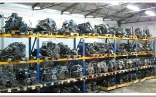 Как купить контрактный двигатель?