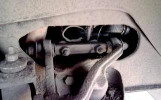 Рулевое управление автомобиля Нива ВАЗ 2123, проверка двигателя на автомобиле после ремонта, описание и технические характеристики автомобиля ВАЗ-2023, обслуживание и ремонт, сборка и разбока