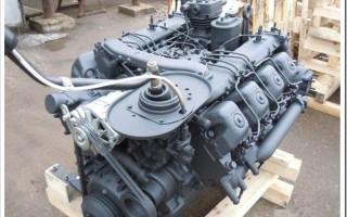 Какие двигатели устанавливают на Камазы