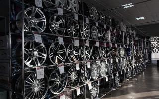 Магазин авто деталей
