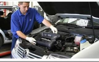Как эффективно заставить работать мотор авто?