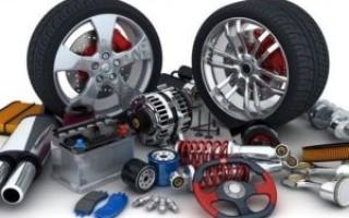 Правила приобретения качественных автомобильных запчастей