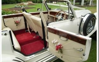 Какой транспорт выбрать для свадьбы?
