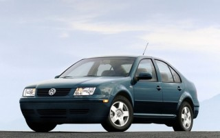 Volkswagen jetta – характеристики