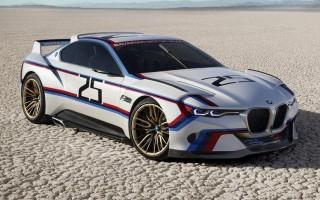 BMW M2 CSL может появится в 2016 году
