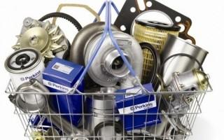 Способы покупки запасных частей для автомобиля