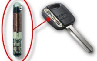 Транспондер в автомобиле: что это такое, для чего необходимо и как работает