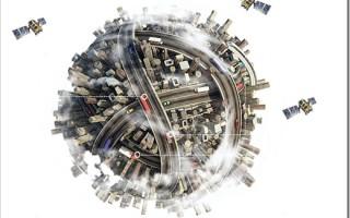 Преимущества спутникового контроля автотранспорта