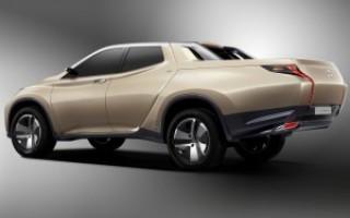 Mitsubishi в Женеве продемонстрирует два прототипа