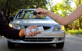 Что менять при покупке подержанного авто?