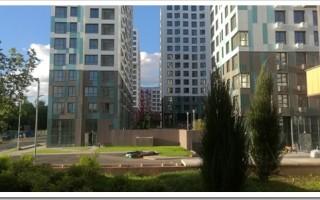 Как найти квартиру для покупки в Москве?