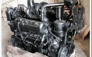 Двигатели трактора Т-150 — какие ставят и характеристики