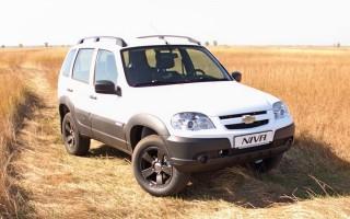 Chevrolet Niva стал безопаснее, но подорожал