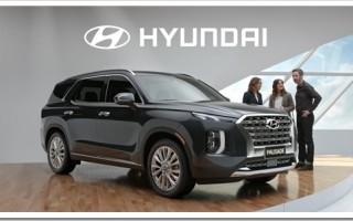 Компания Hyundai раздает машины по подписке
