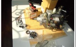 Как профессионально провести ремонт двигателя?