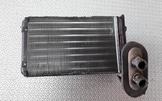 Замена радиатора печки Пассат Б3: как снять печку, промывка системы