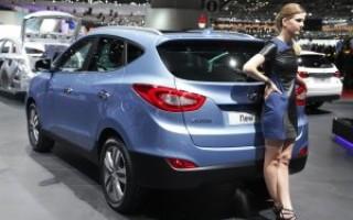 Преимущества светодиодной оптики для Hyundai ix35