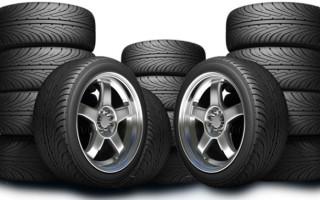 Преимущества покупки автомобильных шин в интернет-магазине