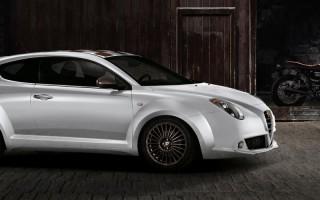 Alfa Romeo представит в Женеве новые Giulietta Collezione и MiTo Racer